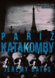 Katakomby Paříž - Jeremy Bates