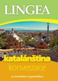 Katalánština - konverzace -  Lingea
