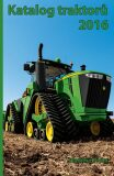 Katalog traktorů 2016 - Vladimír Pícha