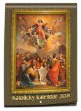 Katolícky kalendár 2021 - PRESS GROUP