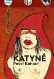 Katyně - Pavel Kohout