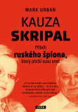 Kauza Skripal - Mark Urban