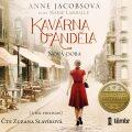 Kavárna U Anděla 1: Nová doba - Anne Jacobsová