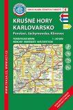 KČT 4 Krušné hory Karlovarsko 1:50 000 - Cabalka Zdeněk