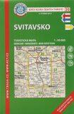 KČT 50 Svitavsko - Klub českých turistů