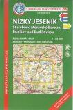 KČT 56 Nízký Jeseník - Klub českých turistů