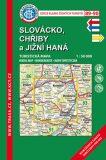 KČT 89-90 Slovácko, Chřiby a Jižní Haná - Klub českých turistů