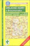 KČTC 10 Orlické hory a Broumovsko 1:100 000 - Cabalka Zdeněk