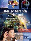 Kde se bere tón v telefonu? - Tatjana Alischová