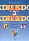 Kdo byl a je kdo - Mělnicko, Kralupsko, Neratovicko - Miroslav Sígl