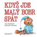 Když jde malý bobr spát - Jan Vodňanský
