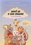 Když se v zoo zhasne - Jiří Hošek, ...