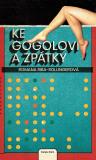 Ke Gogolovi a zpátky - Romana Riba-Rollingerová