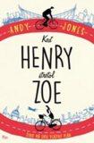 Keď Henry stretol Zoe - Andy Jones