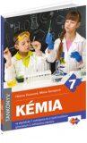 Kémia Tankönyv 7 - Helena Vicenová, ...