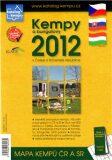 Kempy a bungalovy v ČR a SR 2012 - Dordovský Josef