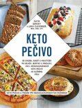 KETO pečivo - Lara Clevenger, Faith Gorski