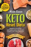 Keto Reset Dieta - Mark Sisson, Brad Kearns