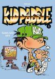 Kid Paddle 1 - Ďábelské hry - Midam