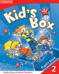 Kid´s Box 2: Pupil´s Book - Caroline Nixon, ...