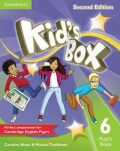 Kid´s Box 6 Pupil´s Book,2nd Edition - Caroline Nixon
