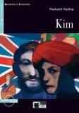 Kim + CD - Rudyard Kipling, ...