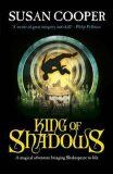King of Shadows - Arthur Conan Doyle