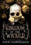 Kingdom of the Wicked - Kerri Maniscalco