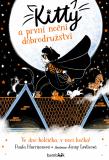 Kitty a první noční dobrodružství - Paula Harrisonová, ...