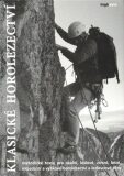 Klasické horolezectví - Michal Kleslo