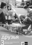 Klassnyje druzja 3 (A1.1) – pracovní sešit - Klett