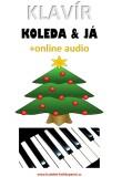 Klavír, koleda & já (+online audio) - Zdeněk Šotola