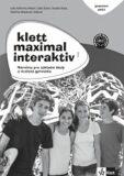 Klett Maximal Interaktiv 1 Pracovní sešit - ...
