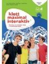Klett Maximal Interaktiv 1 Pracovní sešit barevný - ...