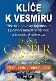 Klíče k vesmíru - Diana Cooper