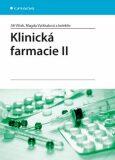 Klinická farmacie II. - Jiří Vlček