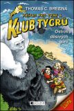 Klub Tygrů - Ostrov děsivých goril - Thomas C. Brezina