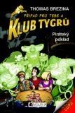 Klub Tygrů - Pirátský poklad - Thomas C. Brezina