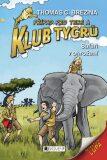 Klub Tygrů Safari v ohrožení - Thomas C. Brezina