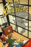 Klub Tygrů - Samurajův meč - Thomas C. Brezina