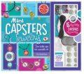 Klutz - Mini Capsters Jewelry - Eva Steele-Staccio