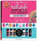 Klutz - Nail style studio - Eva Steele-Staccio