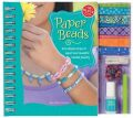 Klutz - Paper Beads - Anne Akers Johnson