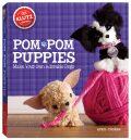 Klutz - Pom-Pom Puppies - April Chorba
