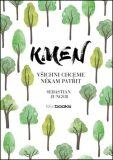 Kmen - Sebastian Junger