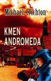 Kmen Andromeda - Michael Crichton