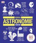 Kniha astronomie - kolektiv autorů
