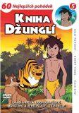 Kniha džunglí 05 - DVD pošeta - Fumio Kurokawa