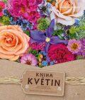 Kniha květin - Siegfriedová Rachel