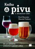Kniha o pivu - Marcela Titzlová, ...
